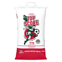 TOP SCORE SUPER MAIZE MEAL SUPER PB 10KG